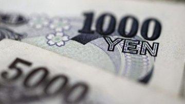 """Yen Çin'in """"virüs"""" konusunda güvence vermesiyle kazancını..."""