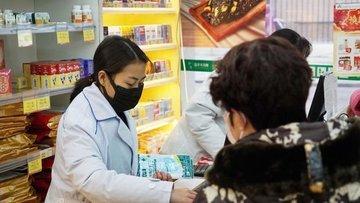 """Çin'de ortaya çıkan """"yeni koronavirüsü"""" salgına dönüşüyor"""