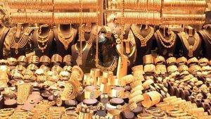 Kapalıçarşı'da altının kapanış fiyatları (22.01.2020)