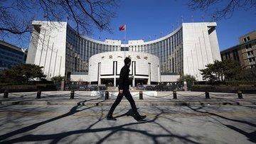 PBOC orta vadeli borçlanma imkanı ile sisteme 240.5 milya...