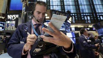 """Küresel Piyasalar: Hisseler """"virüs endişesi"""" ile geriledi..."""
