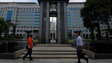 Endonezya Merkez Bankası faizi değiştirmedi