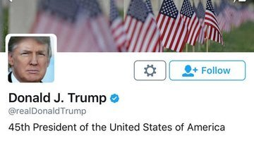 Trump Twitter'dan kopamıyor