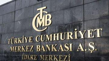 TCMB: Enflasyon beklentilerinde iyileşme sürüyor