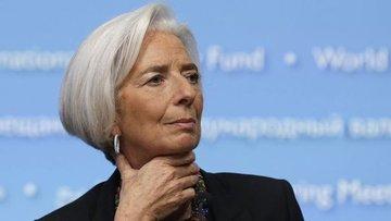 AMB/Lagarde: Enflasyonda ılımlı artış sinyalleri var