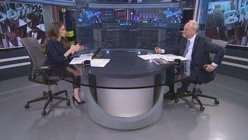 PWC Türkiye Başkanı Yalçın Bloomberg HT'de