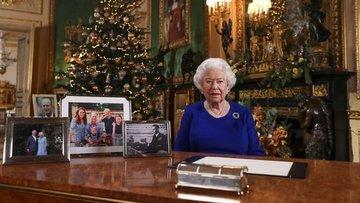 Kraliçe 2. Elizabeth, Brexit yasa tasarısına onay verdi