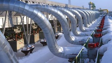 Spot piyasada doğal gaz fiyatları (23.01.2020)