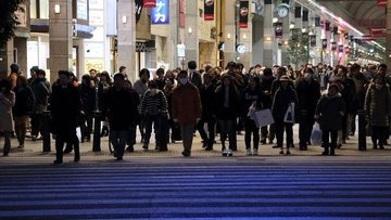 Japonya'da tüketici fiyatları 9 ayın en hızlı yükselişini...
