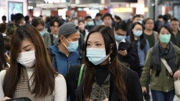 Çin'de virüs nedeniyle 25 kişi öldü, 830 kişi virüse yaka...