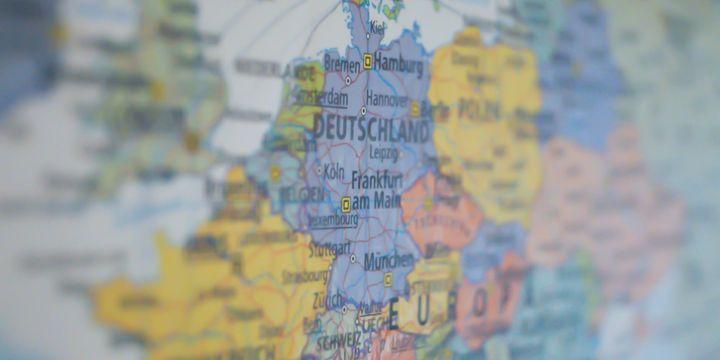 Almanya'da bileşik PMI 5 ayın zirvesine çıktı
