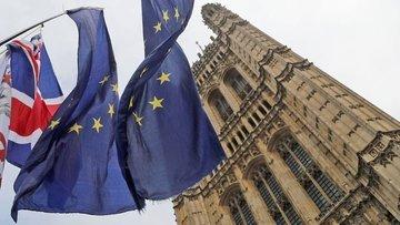AB başkanları Brexit anlaşmasını imzaladı