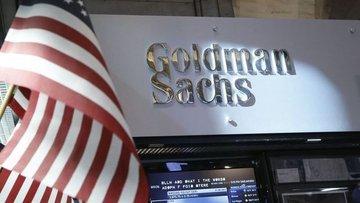 Goldman sadece beyaz erkeklerden oluşan şirketlere aracıl...