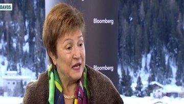 IMF Başkanı Georgieva: Artık para politikası tek kurtarıc...