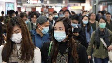 Çin'de koronavirüs salgınında ölü sayısı 56'ya yükseldi