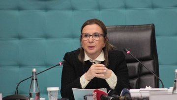 Elazığ ve Malatya'daki esnafa kredi desteği
