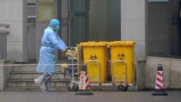 Çin'de önlenemeyen koronavirüsten kaynaklı ölü sayısı 80'...