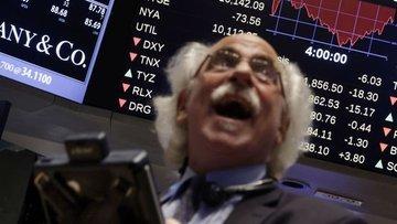 """Küresel Piyasalar: Hisseler ve petrol """"virüs"""" korkusu ile..."""