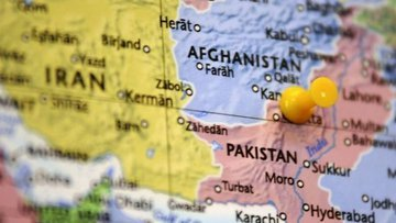 Afganistan'da Ariana Havayolları'na ait bir yolcu uçağı d...