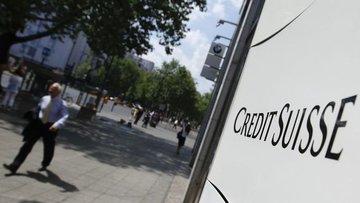 """Credit Suisse Çin'e giden personellerinden """"evden çalışma..."""