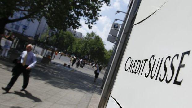 Credit Suisse Çin'e giden personellerinden