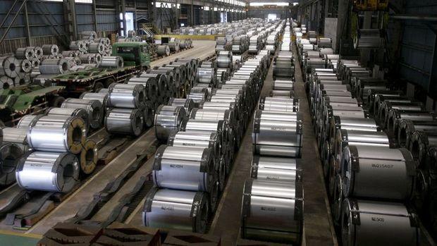 Küresel ham çelik üretimi geçen yıl yüzde 3,4 arttı