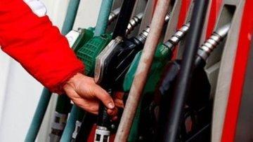 Motorin ve benzinin litre fiyatında ortalama 23 kuruş ind...