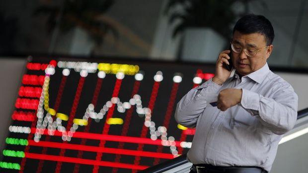 MSCI China ETF'si Mayıs'tan beri en kötü ayına yöneldi