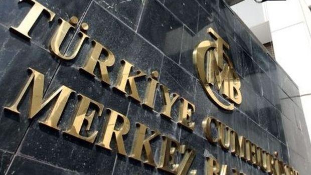 TCMB'nin resmi rezerv varlıkları Aralık'ta arttı