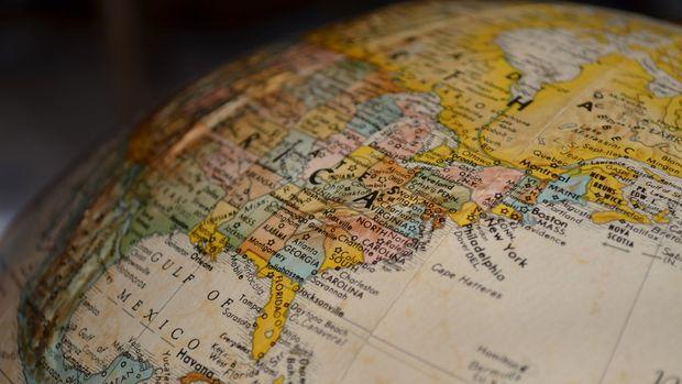 'Virüs' kırılgan dünya ekonomisi için yeni bir risk oluşturuyor