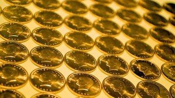 Gram altın 301 liranın üzerindeki seyrini sürdürüyor