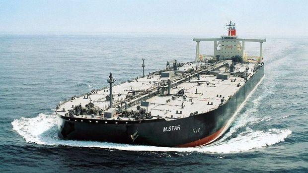 Petrol ithalatı Kasım'da yıllık % 45.7 arttı