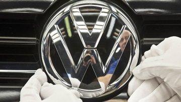 CB Yatırım Ofisi Başkanı Ermut Volkswagen yatırımı ile il...