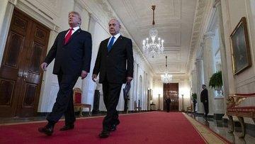 Trump'ın 'Ortadoğu Planına'  dünyadan tepkiler
