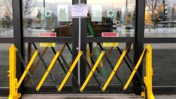 Virüs Etkisi: Starbucks mağazaları kapattı, Toyota üretim...