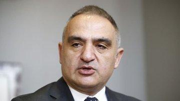 Ersoy: Çin'le sınırlı kalan virüs salgını, Türkiye'nin tu...