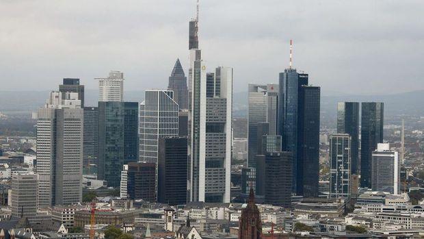 Almanya 2020 büyüme tahminini yükseltti