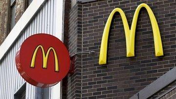 McDonald's'ın 4. çeyrek karı beklentileri aştı