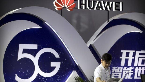 AB Huawei'ye kapsamlı bir 5G yasağı uygulamayacak