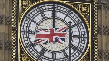 Brexit'e son nokta konuluyor
