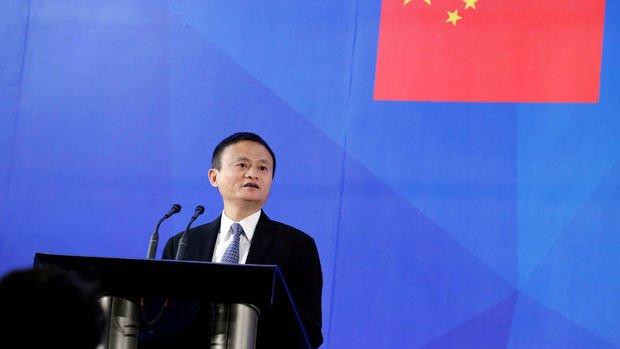 Jack Ma koronavirüs aşısının geliştirilmesi için 14 milyon dolar bağışladı