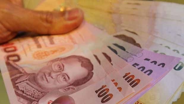 Asya paraları baht ve Tayvan doları öncülüğünde düştü