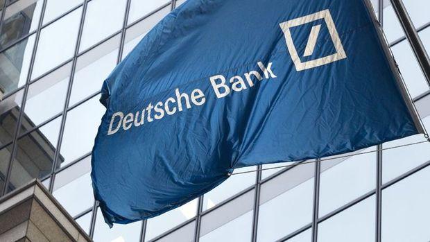 Deutsche hisseleri 4. çeyrek bilançosu sonrasında dalgalandı