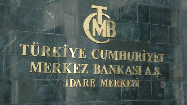 TCMB net uluslararası rezervleri 37.7 milyar dolara geriledi