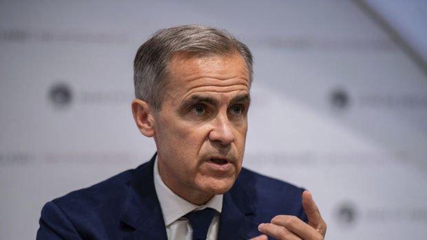 İngiltere MB faizi % 0.75'te tuttu