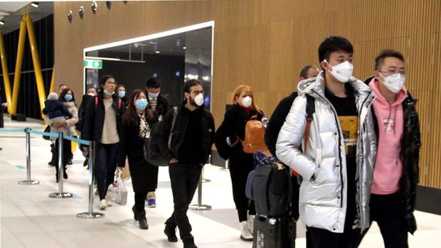 Bakan Ersoy koronavirüsün turizme etkisini değerlendirdi