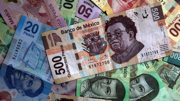 Meksika ekonomisi 2019'da 10 yılın en kötü performansını gösterdi