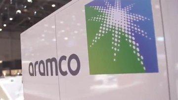 Suudi petrol devi Aramco blokchain'e yatırım yapıyor