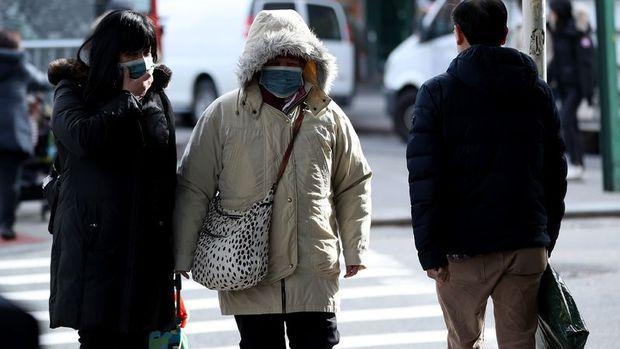 Çin'de yeni tip koronavirüs salgınında can kaybı 213'e yükseldi
