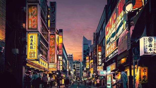 Japonya'nın sanayi üretimi kasvetli bir dönemi artışla tamamladı